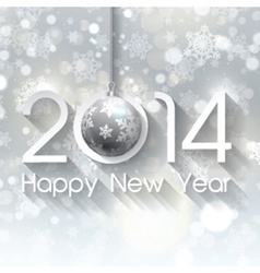 Happy new year background 1111 vector