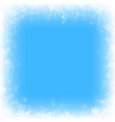 Frozen window vector