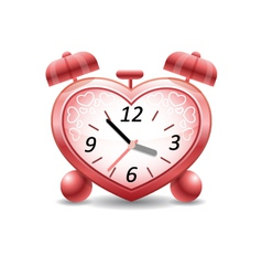 Time to love vector