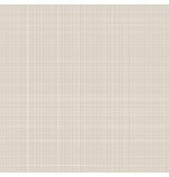 Seamless linen texture vector