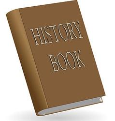 History book vector