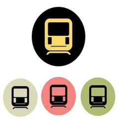 Subway ikona1 vector