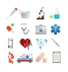 Medicine vector