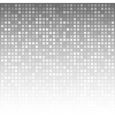 Abstract gray background for your design vector