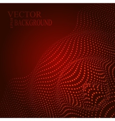 Abstract of sound wave vector