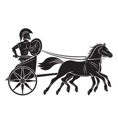 Chariot vector