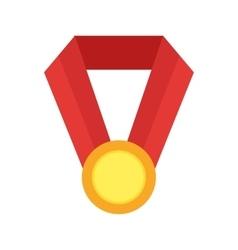 Medal award vector