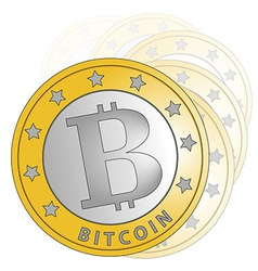 Bitcoin gradation vector