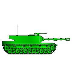 Tank2 vector
