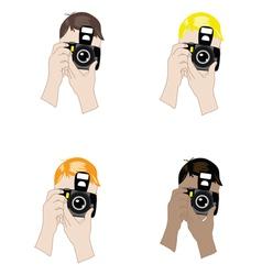 Foto vector