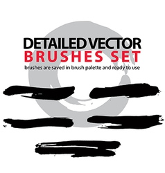 Collection of scanned and traced creative vector