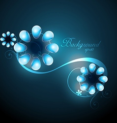 Beautiful background vector