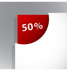 50 sign vector