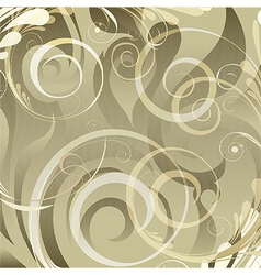 Sepia background vector