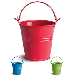 Bucket set vector