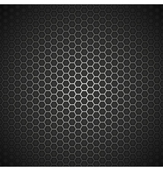 Black dark background vector