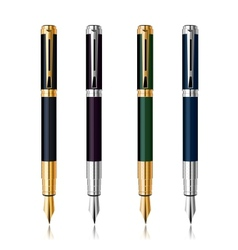 Classic pen set vector