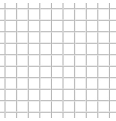 Metallic grid seamless vector
