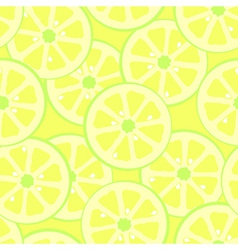 Lime background vector
