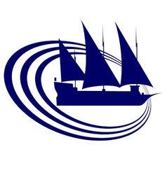 Sailing ship 1 vector