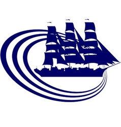 Sailing ship 3 vector