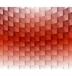 Colorful square ligh vector