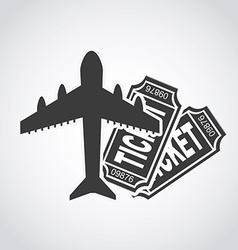 Travel design vector