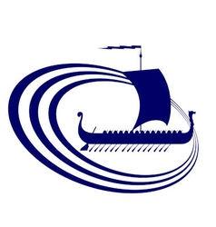 Sailing ship 10 vector