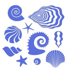 Shell vector