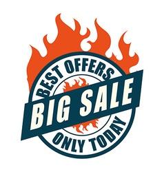 Hot sale design vector