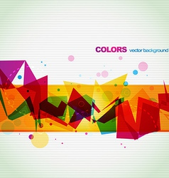 Abstract eps10 banner vector
