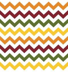 Beautiful argyle pattern with vibrant colors vector