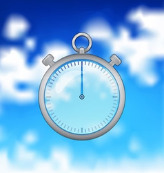 Realistic timer vector
