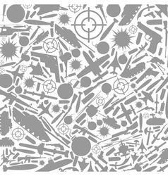War a background vector
