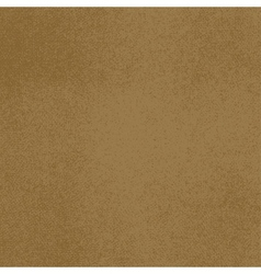 Canvas light brown color vector