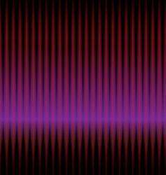 Purple techno color vector