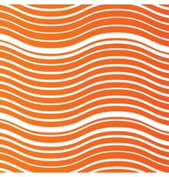 Waves lines background abstract stripes vector