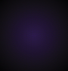 Technology geometric background vector