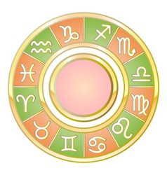 Astrology vector