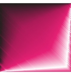 Pink effect light background vector