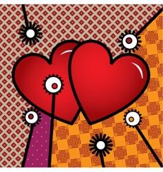 Valentine day vector