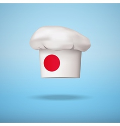 Japanese national cuisine vector