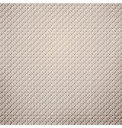Seamless fabric pattern vector
