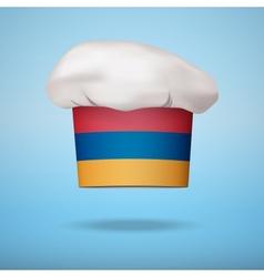 Armenian national cuisine vector