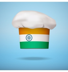 Indian national cuisine vector