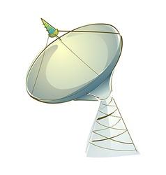 Icon antenna vector