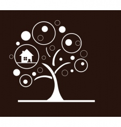 Nature protection vector