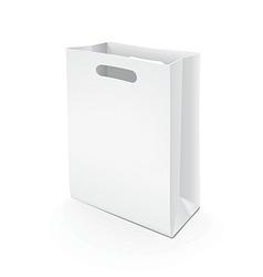 Paper bag vector