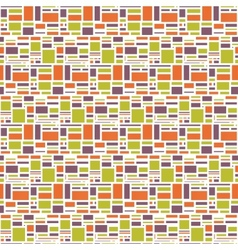 Seamles geometric abstract colorful pattern vector