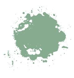 Paint splash abstract pattern vector